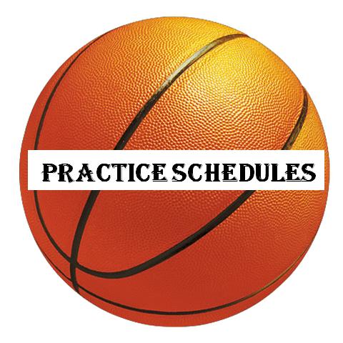 Practice Schedules